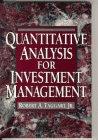 9780133196900: Quantitative Analysis for Investment Management