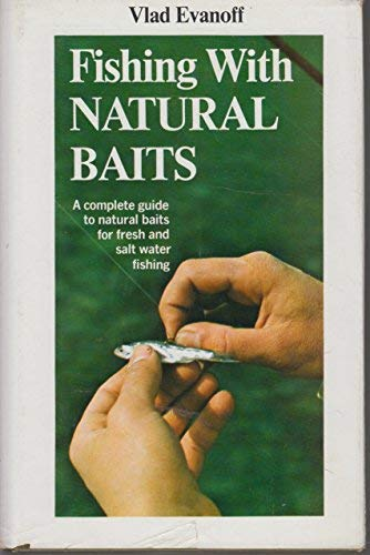 9780133196993: Fishing with natural baits (A Reward book)