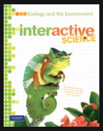 9780133197822: Interactive Science Virginia Ed., Life Science, Write-in student edition
