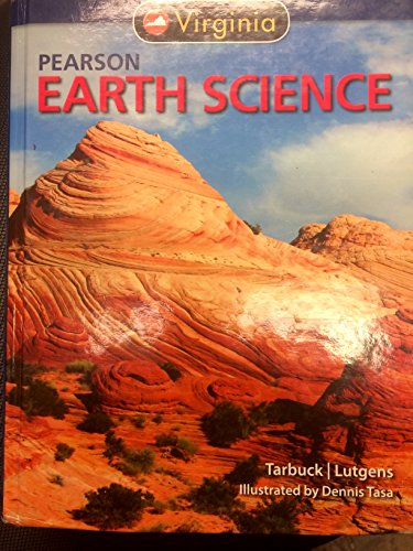 9780133197846: Earth Science (Virginia Editiion)