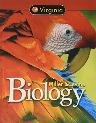 Miller & Levine Biology: Virginia Edition: Miller; Levine