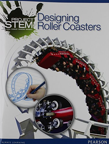 9780133198164: STEM 2012 STUDENT EDITION ROLLER COASTER AND WATER POLLUTION GRADE 6/8