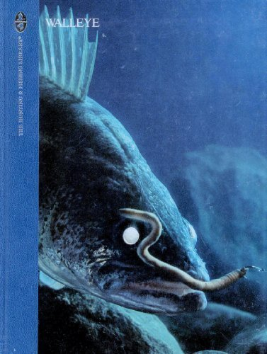 9780133198645: Walleye (The Hunting and Fishing Library)