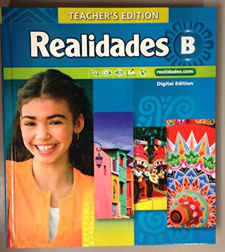 Realidades Level B, Teacher Edition: Boyles, Met, Sayers,