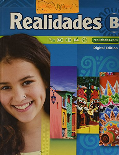 9780133199642: Realidades B Digital Edition