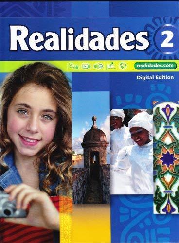 Realidades 2, Digital Edition: Peggy Palo Boyles,