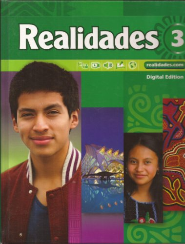 9780133199673: Realidades Level 3 Student Edition