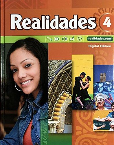 9780133199680: REALIDADES 4 2014