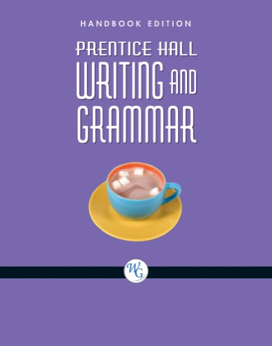 9780133202526: PRENTICE HALL WRITING & GRAMMAR HOMESCHOOL BUNDLE GRADE 10 COPYRIGHT 2008