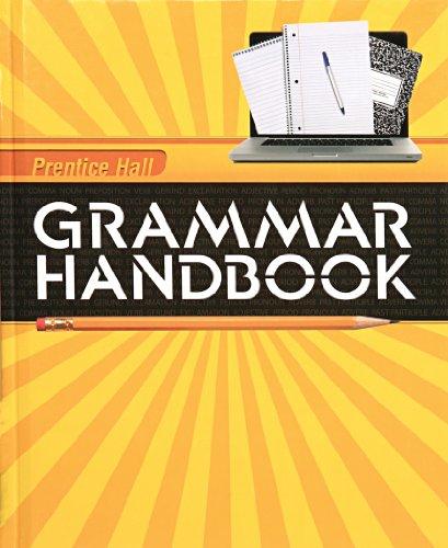 9780133202656: WRITING & GRAMMAR 2010 GRAMMAR HANDBOOK HOMESCHOOL BUNDLE GRADE 06