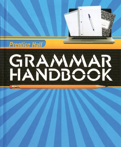 9780133202663: WRITING & GRAMMAR 2010 GRAMMAR HANDBOOK HOMESCHOOL BUNDLE GRADE 07
