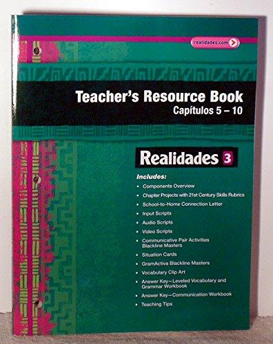 9780133203714 Realidades 3 Teacher S Resource Book Volume 2