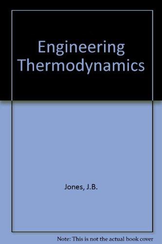 9780133203752: Engineering Thermodynamics