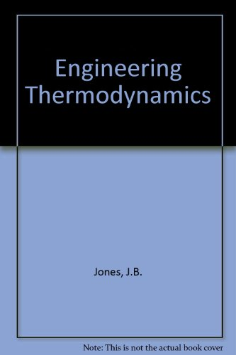 9780133203752: Engineering Thermodynamics