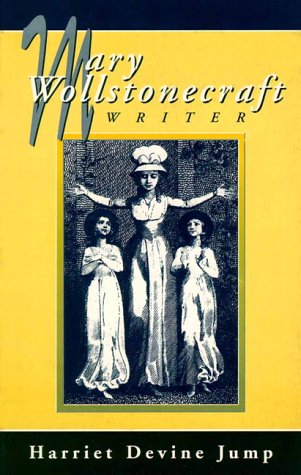 9780133206562: Mary Wollstonecraft: Writer