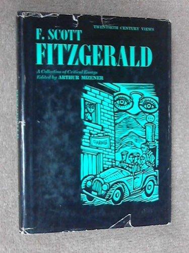 9780133208467: F. Scott Fitzgerald