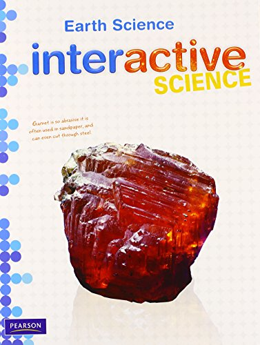 9780133209211: Interactive Science Earth Science