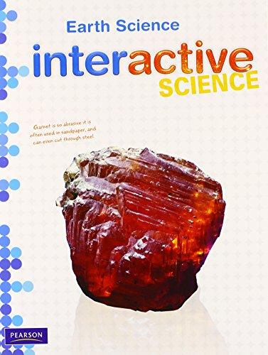 MIDDLE GRADE SCIENCE 2013 STUDENT EDITION GRADE 6 EARTH: HALL, PRENTICE