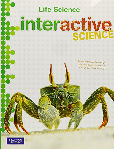 9780133209228: Life Science:Interactive Science