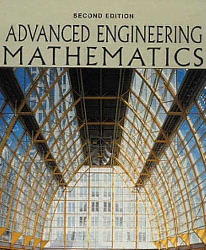 9780133214314: Advanced Engineering Mathematics (2nd Edition)