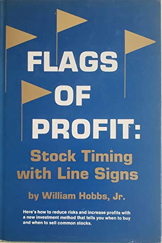 9780133215700: Flags of profit: Stock timing with line signs