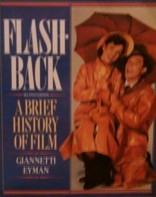 9780133217872: Flashback: Brief History of Film