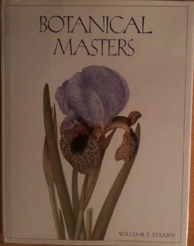 9780133219029: Botanical Masters: Plant Portraits by Contemporary Artists
