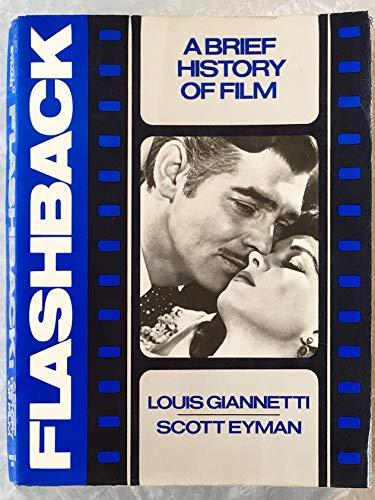 9780133222234: Flashback: Brief History of Film