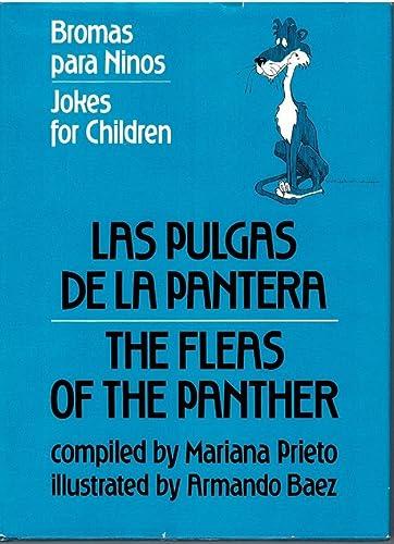 9780133222975: Las pulgas de la pantera: Bromas para ninos = The fleas of the panther : jokes for children