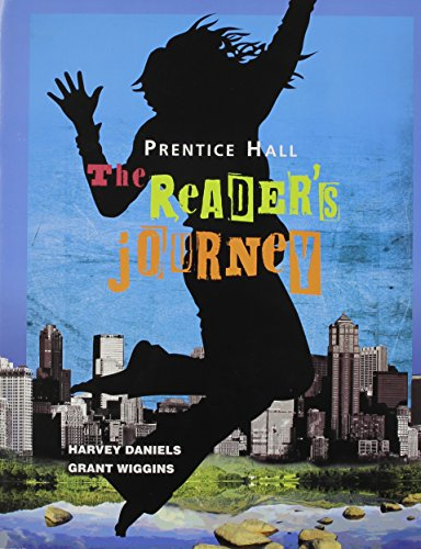 9780133228571: Prentice Hall 2013 the Readers Journey Student Work Text Grade 7