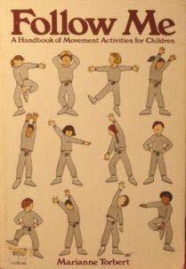 9780133228915: Follow Me: A Handbook Of Movement Activities for Children