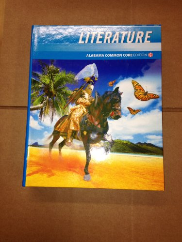 9780133229158: Prentice Hall Literature Alabama Common Core Grade 7