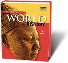 9780133231311: Prentice Hall World History - Teacher's Edition