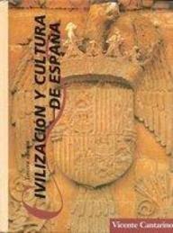 9780133233889: Civilizacion Y Cultura De Espana (Spanish Edition)