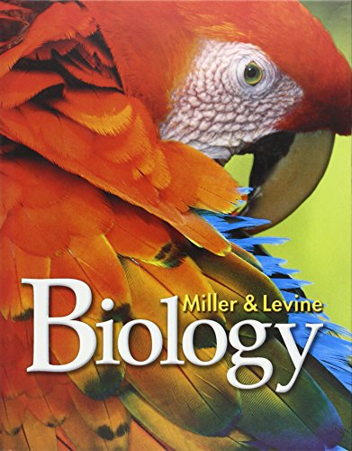 9780133235746: Miller and Levine Biology 2014 Student Edition Grade 10