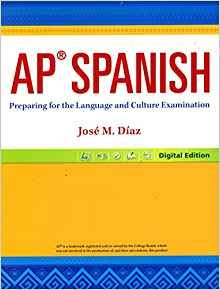 9780133238266: AP SPANISH 2014 AUDIO PROGRAM GRADE 12