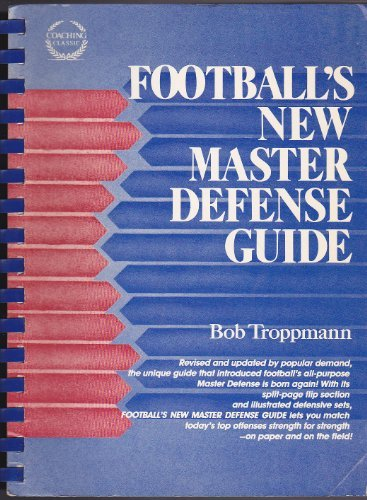 9780133242447: Football's new master defense guide