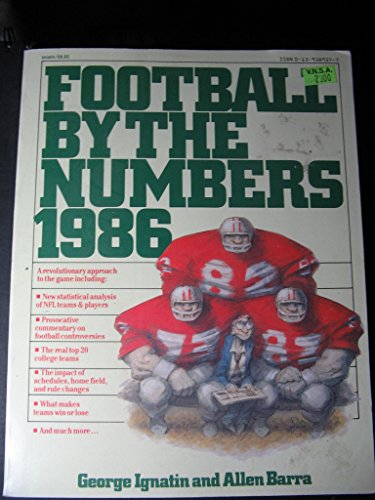 Football by the Numbers, 1987: Barra, Allen, Ignatin, George