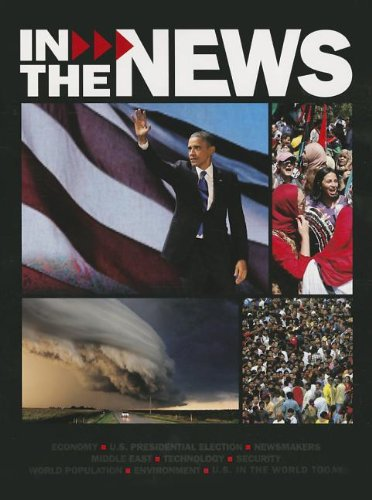 9780133244656: AMERICA: HISTORY OF OUR NATION 2014 IN THE NEWS BOOKLET GRADE 8/12
