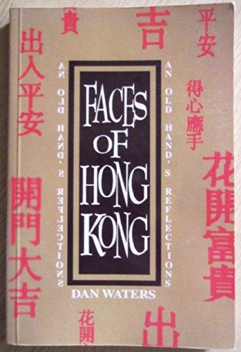 9780133247572: Faces of Hong Kong