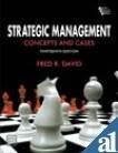 9780133250138: Strategic Management