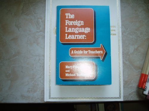 9780133253740: Foreign Language Learner:Guide