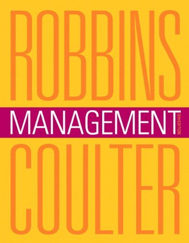 9780133254099: Management Plus NEW MyManagementLab with Pearson eText -- Access Card Package (12th Edition)