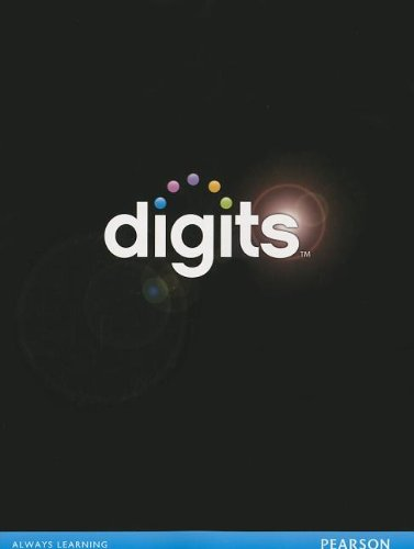 9780133266948: DIGITS STUDENT COMPANION ACCELERATED GRADE 7