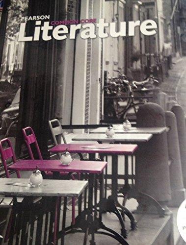 9780133268317: Pearson Common Core Literature Teacher's Edition Grade 10
