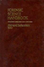 9780133268508: Forensic Science Handbook