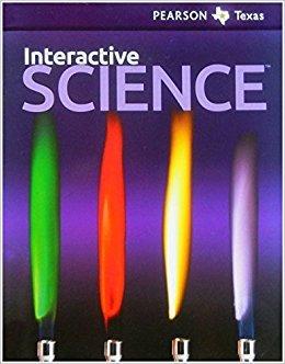 9780133268676: Interactive Science TX edition grade 6