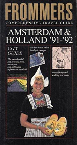 Frmr Amsterdam 91-: McDonald, George