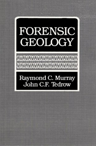 9780133274530: Forensic Geology