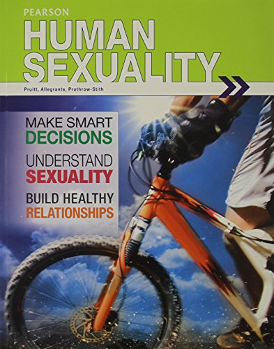 9780133275308: PRENTICE HALL HEALTH 2014 HUMAN SEXUALITY STUDENT EDITION GRADE 9/12